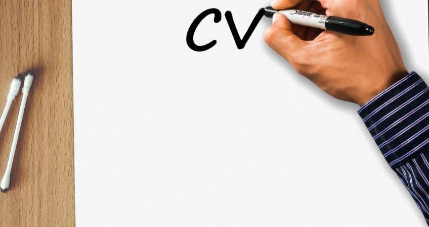 Download Doc Docx Format Professional Resume S Cv Sample In 2020