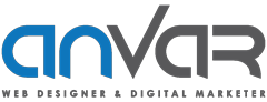 Anvar Logo