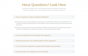 Question and Answer Section